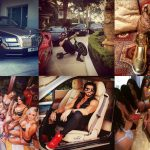 Meet Travers Beynon, the most hated guy on Instagram