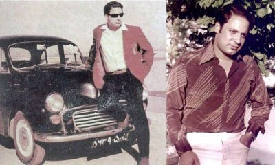 Nawaz Sharif Desi Boy