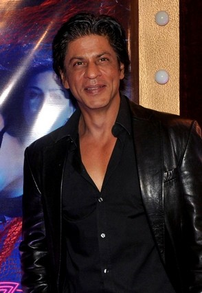 shahrukh khan third child