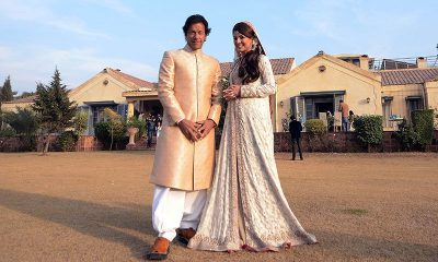 reham khan divorce