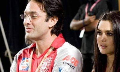 Preity Zinta to tie the knot in January 2016?