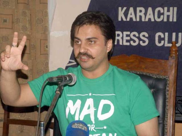Why Alamgir Khan is a fake
