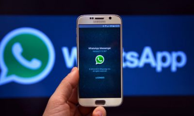 KSA rings in joy, lifts WhatsApp call ban
