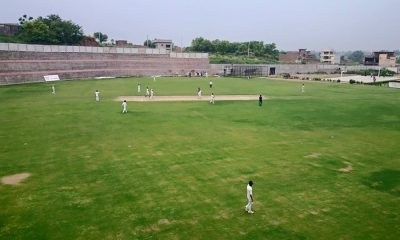 Islamabad Cricket Ground