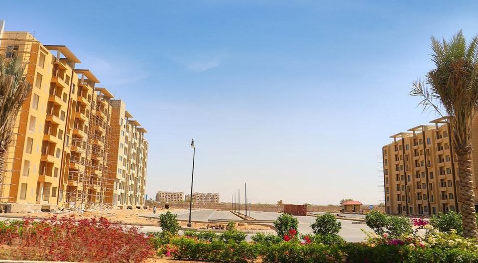 Bahria Town Karachi-12
