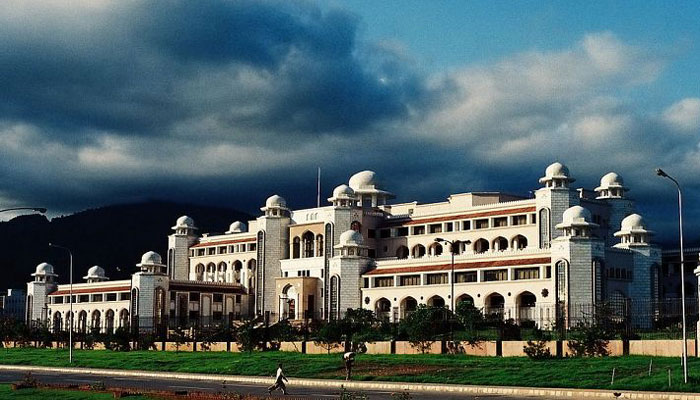 National Islamabad University