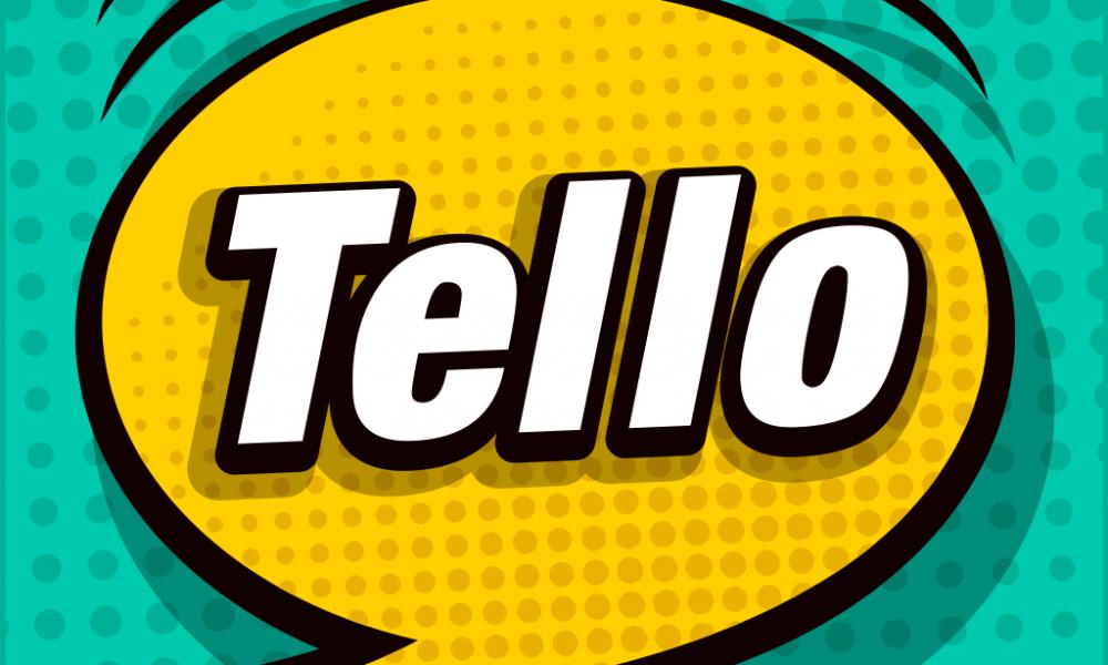 TelloTalk